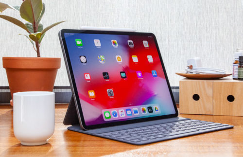 New iPad Pro 2018 12.9-inch Review