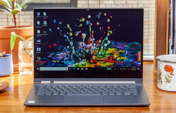 Best 2-in-1s 2018 (Laptop/Tablet Hybrids)