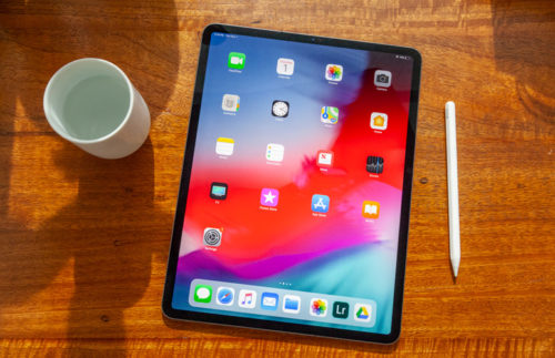 New iPad Pro Benchmarked: This Blows Away Windows PCs