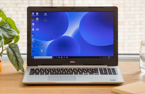 Dell Inspiron 15 5000 (2018) Review