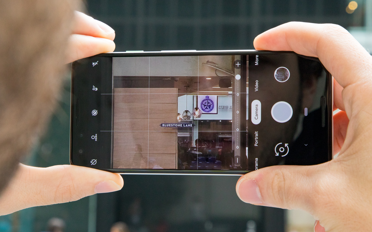 Which Camera Phone Has the Best Zoom?  GearOpen