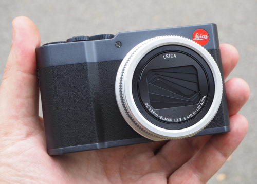 Leica C-Lux Travel Zoom Review
