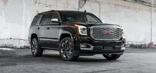 2019 GMC Yukon Denali review