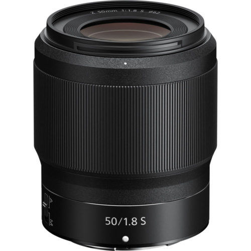 Nikon Z 50mm f/1.8 S review