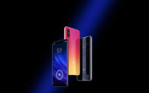 Xiaomi Mi 8 Pro and Mi 8 Lite Quick Review: Can't Get Any Prettier Than This