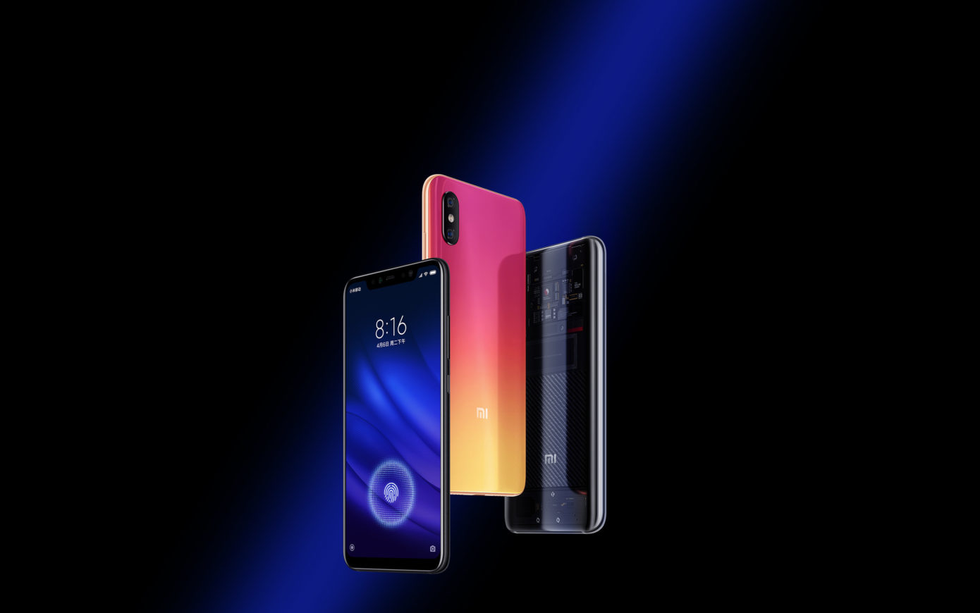 Xiaomi Mi 8 Pro And Lite Quick Review Cant Get Any