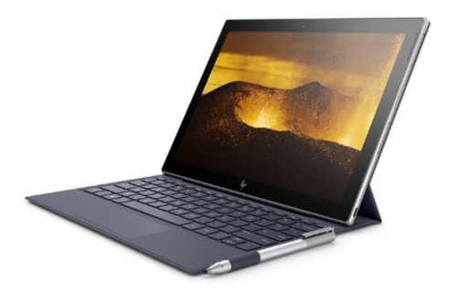HP Envy x2 review: Always-on LTE and an atrocious keyboard