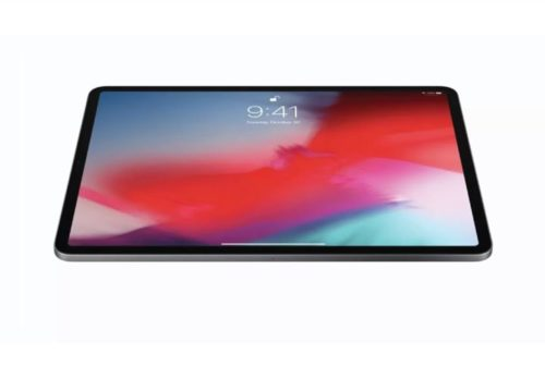 Apple iPad Pro 11 (2018) hand-on review: Compact, but powerful