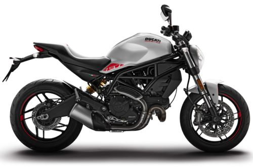 2019 Ducati Monster 797 First Look Review : Non-Plussed — New Entry-Level Monster