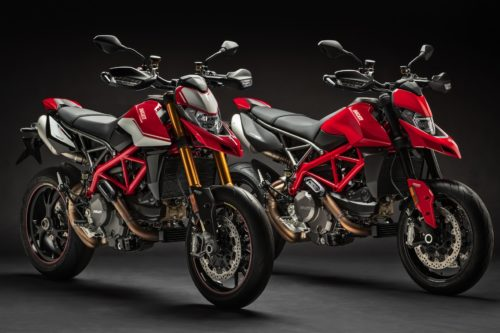 2019 Ducati Hypermotard 950 and 950 SP First Look Review : Rejuvenated (18 Fast Facts)