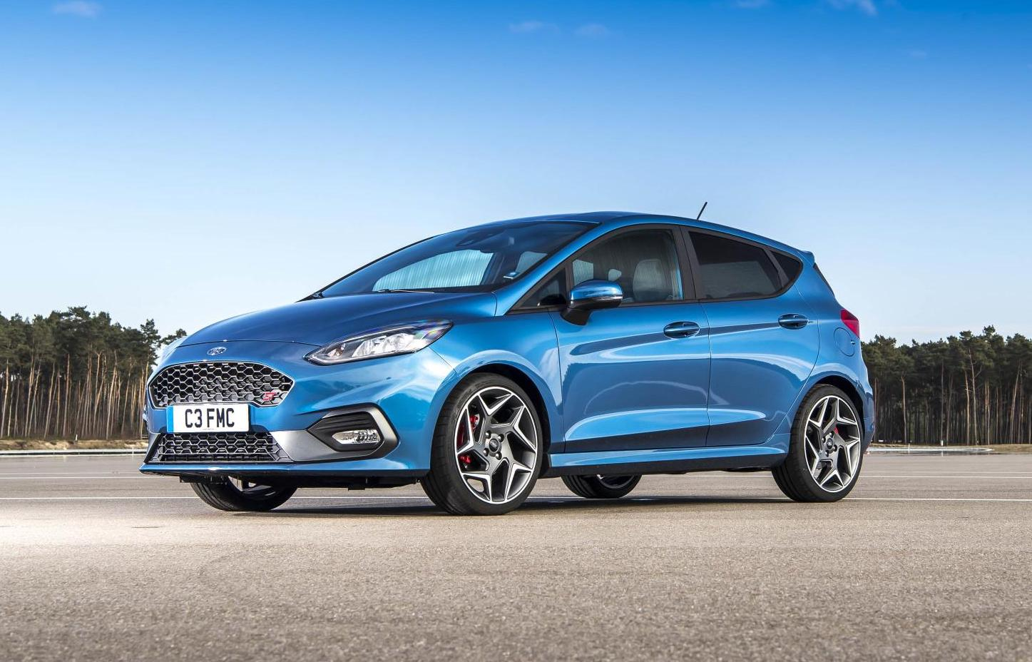 2019 ford fiesta review gearopen