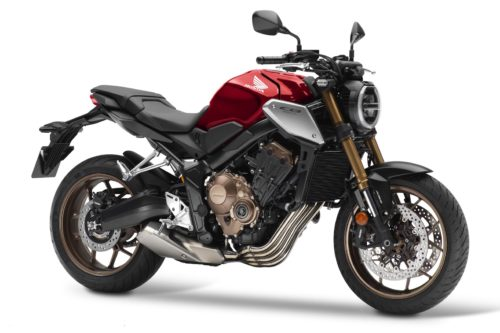 2019 Honda CB650R First Look Review : Going Neo Sports Café (8 Fast Facts)