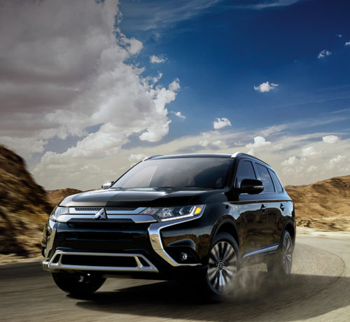 2019 Mitsubishi Outlander Sport Review