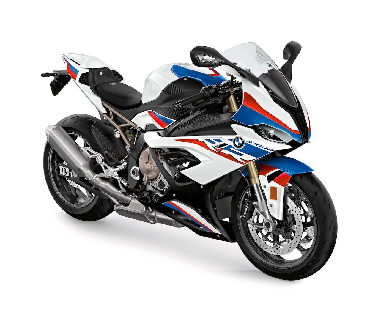 2019 BMW S 1000 RR First Look At Major Updates (12 Fast