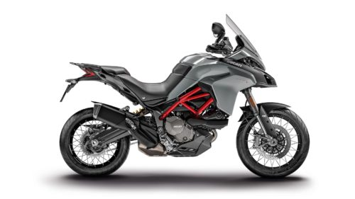 2019 Ducati Multistrada 950 and 950 S First Look Review : 11 Fast Facts