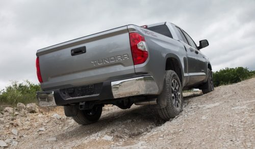 2019 Toyota Tundra: What's New in the TRD Pro and Standard Models