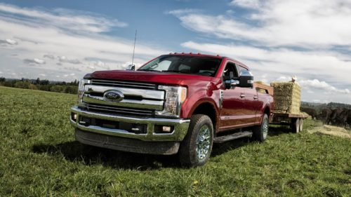 2019 Ford Super Duty F-250 Review