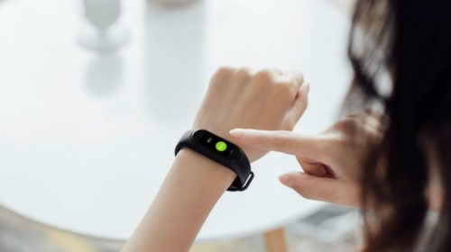 Xiaomi Hey Plus Smartband Review