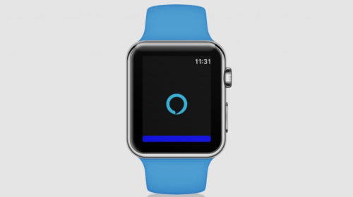 How to use Alexa on the Apple Watch