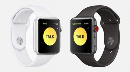 And finally: Apple Watch sales keep rising and Fitbit's smartwatch play pays off