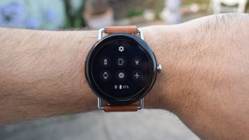 Google rolls out Wear OS Version H to give your smartwatch a battery boost