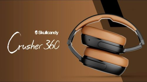 Skullcandy Crusher 360 review
