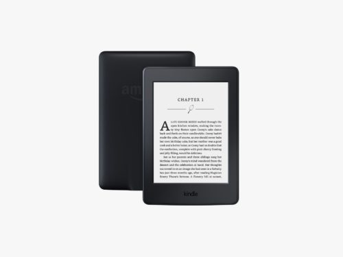 Amazon Kindle Paperwhite (2018) review: Thinner, brighter, better