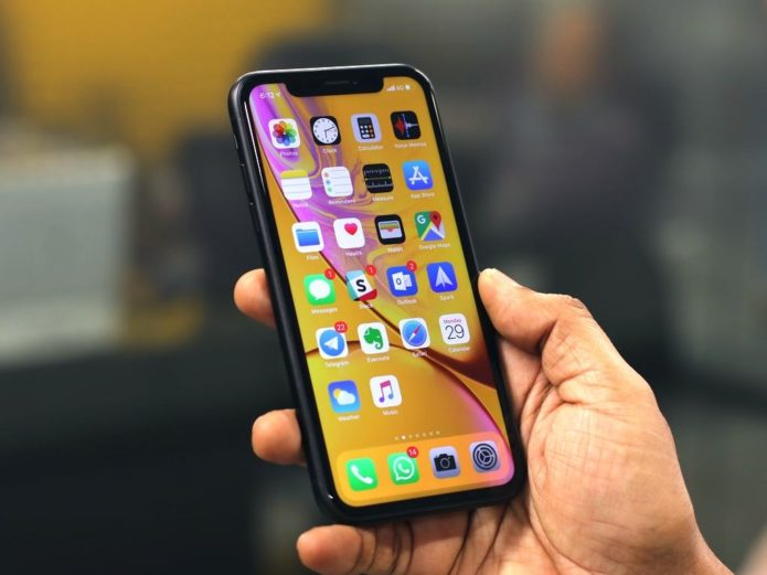 iPhone XR benchmarks: Every bit as fast as the iPhone XS, with longer battery lifeiPhone XR benchmarks: Every bit as fast as the iPhone XS, with longer battery life
