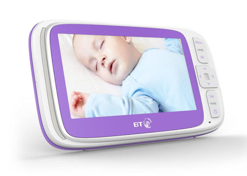 BT Video Baby Monitor 6000 Review