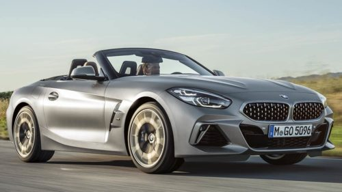 2019 BMW Z4 first drive review: Reinvigorating the roadster