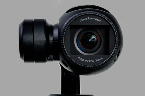 DJI Osmo Pocket: everything we know so far about DJI's tiny vlogging cam