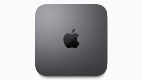 Mac mini 2018 vs Mac mini 2014