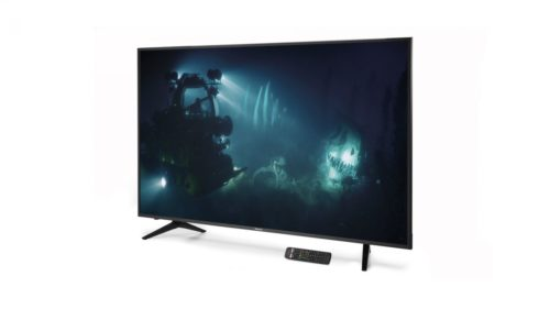 Hisense H43AE6100UK 4K Smart TV review