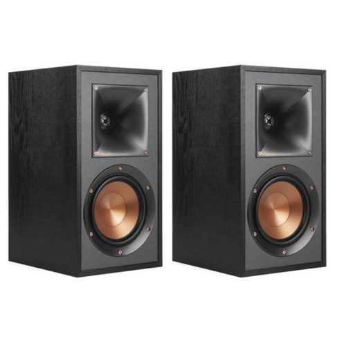 Klipsch Reference R-51M review