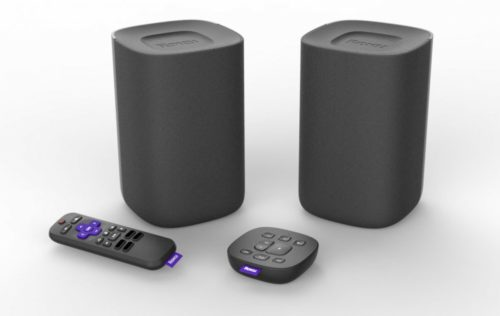 Roku TV Wireless Speakers release date confirmed: What you need to know