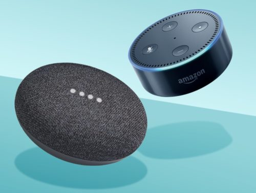 Google Home Mini vs. Amazon Echo Dot: Which is better?