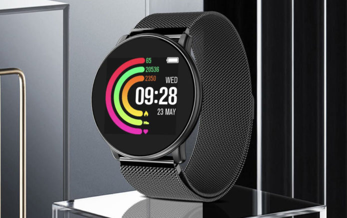 UMIDIGI Uwatch Review: Your New Smart Assistant On Just $30 !!!