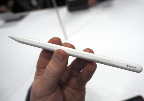 Apple Pencil 2: Five things you need to know