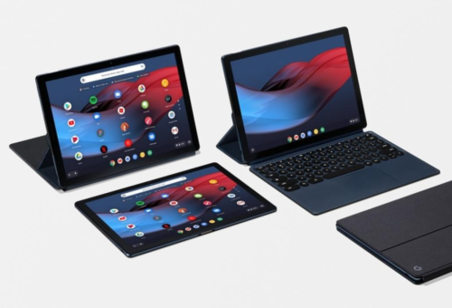Google Pixel Slate vs Pixelbook: Which Should You Buy?