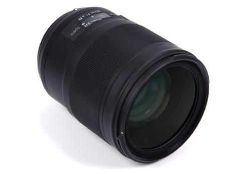 Tokina Opera 50mm f/1.4 FF Review
