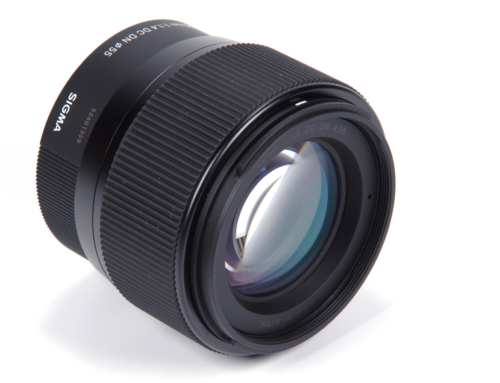 Sigma 56mm f/1.4 DC DN | C Review
