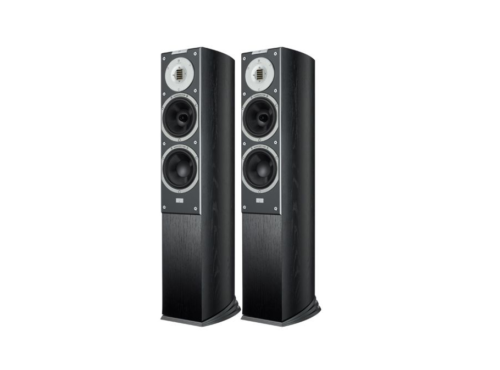 Audiovector SR3 Avantgarde review