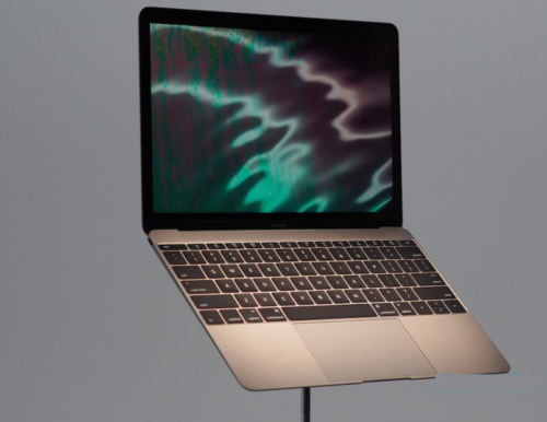 I love the MacBook but it's getting lost
