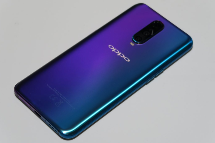 Oppo RX17 Pro Hands-on Review : First look - The R17 Pro lands in Europe