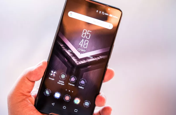 ASUS ROG Phone Review: Believe The Hype