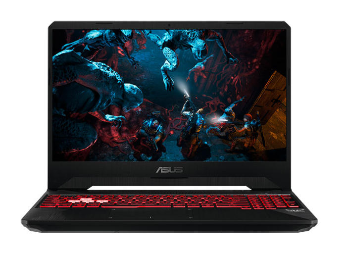 ASUS TUF Gaming FX505 Gaming Laptop Review – The Gaming Essentials