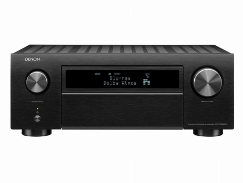 Denon AVC-X6500H 11.2 AV Amplifier Review