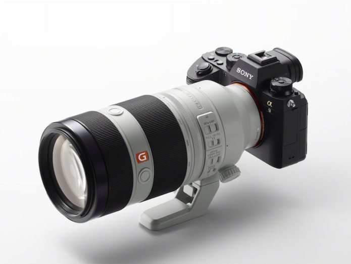 Sony A9 Firmware Update Version 4.00 Released