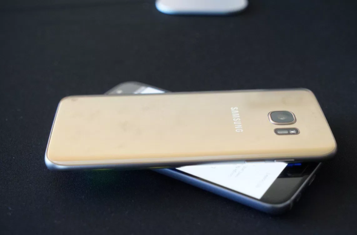 5 Things to Know About the Galaxy S7 Android Pie Update