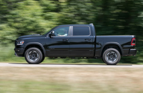 2019 Ram 1500 Rebel First Drive Review – More Than Just an Improved Off-Roader